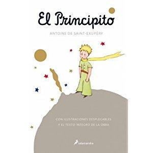 PRINCIPITO, EL POP-UP : Con ilustraciones desplegables y