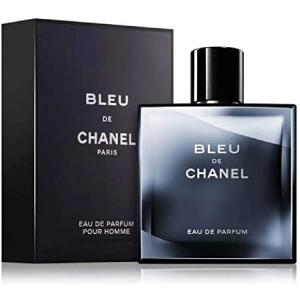 Bleu De Chanel for Men - Eau de Parfum, 100ml