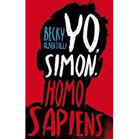 Yo, Simon, Homo Sapiens (Latidos): Amazon.es: Becky ...
