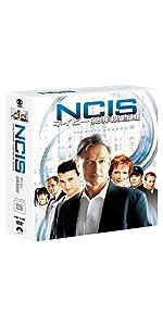 NCIS ネイビー犯罪捜査班 シーズン5(トク選BOX)