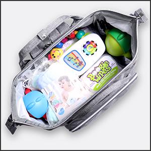 biaper bag