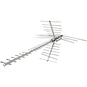 Amazon Com Channel Master Cm 2020 Outdoor Tv Antenna
