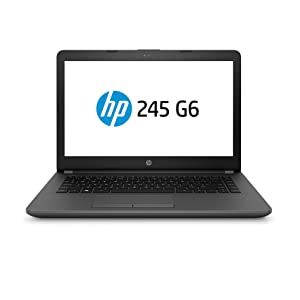 HP, HP laptop, 7th gen AMD laptop, laptop computer