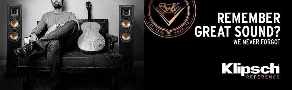46 Off Deal Klipsch R 15M Bookshelf Speakers And Powergate