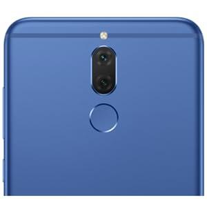 Huawei Mate 10 Lite - Smartphone de 5.9