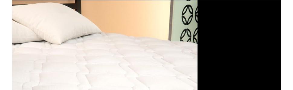 Amazon Com Zinus 6 Inch Spring Twin Mattress 2 Pack