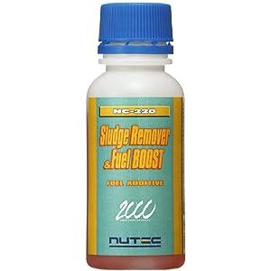NUTEC(ニューテック) フューエルシステム クリーンナップ&パワーアップ 燃料(ガソリン ディーゼル) 添加剤 フューエルブースト NC-220