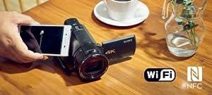 Sony Alpha 6000   Fotocamera Digitale Mirrorless con Obiettivo Intercambiabile SELP 16-50mm, Sensore APS-C, Video AVCHD, Eye AF, ILCE6000B + SELP1650, Nero