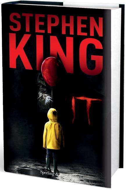 Amazon.it: It - Stephen King, T. Dobner - Libri