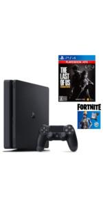 【プライムデー販売】PlayStation4 フォートナイト ネオヴァーサバンドル + The Last of Us Remastered セット