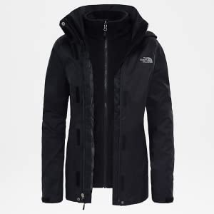 The North Face Giacca Evolve Ii Triclimate c7288d4cd472