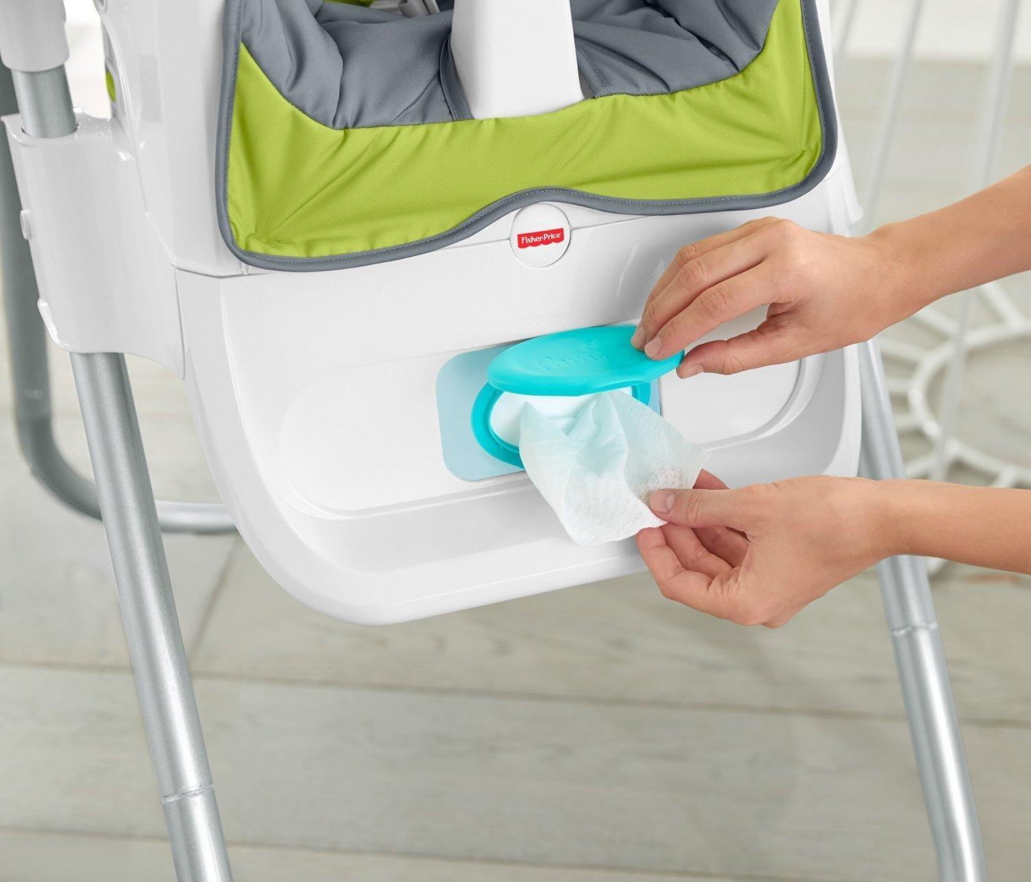 Amazon Com Fisher Price Zen Collection High Chair