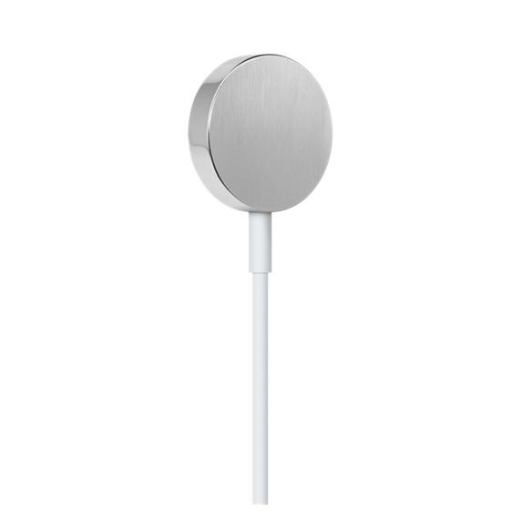 Apple MKLG2AM/A Watch 1M Magnetic Charging Cable, White