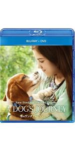 僕のワンダフル・ジャーニー [Blu-ray]