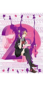 【Amazon.co.jp限定】魔法少女サイト 第2巻(全巻購入特典付き)Blu-ray (イベント優先販売申込み券(夜の部))