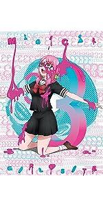 【Amazon.co.jp限定】魔法少女サイト 第3巻(全巻購入特典付き)Blu-ray