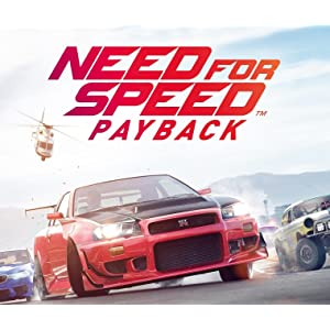 Need For Speed Returns With A Vengeance In Payback