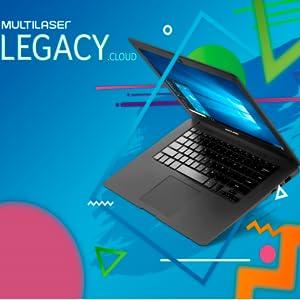 Multilaser Legacy Cloud