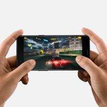OnePlus 5 (Midnight Black 8GB RAM + 128GB memory)