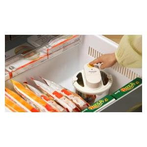 予備冷却は不要でそのまま冷凍室に入れるだけ。思い立ったらすぐ作れる。