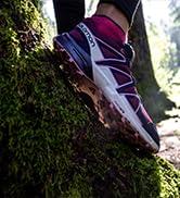 Salomon Speedcross Bambini Scarpe da Trail Running
