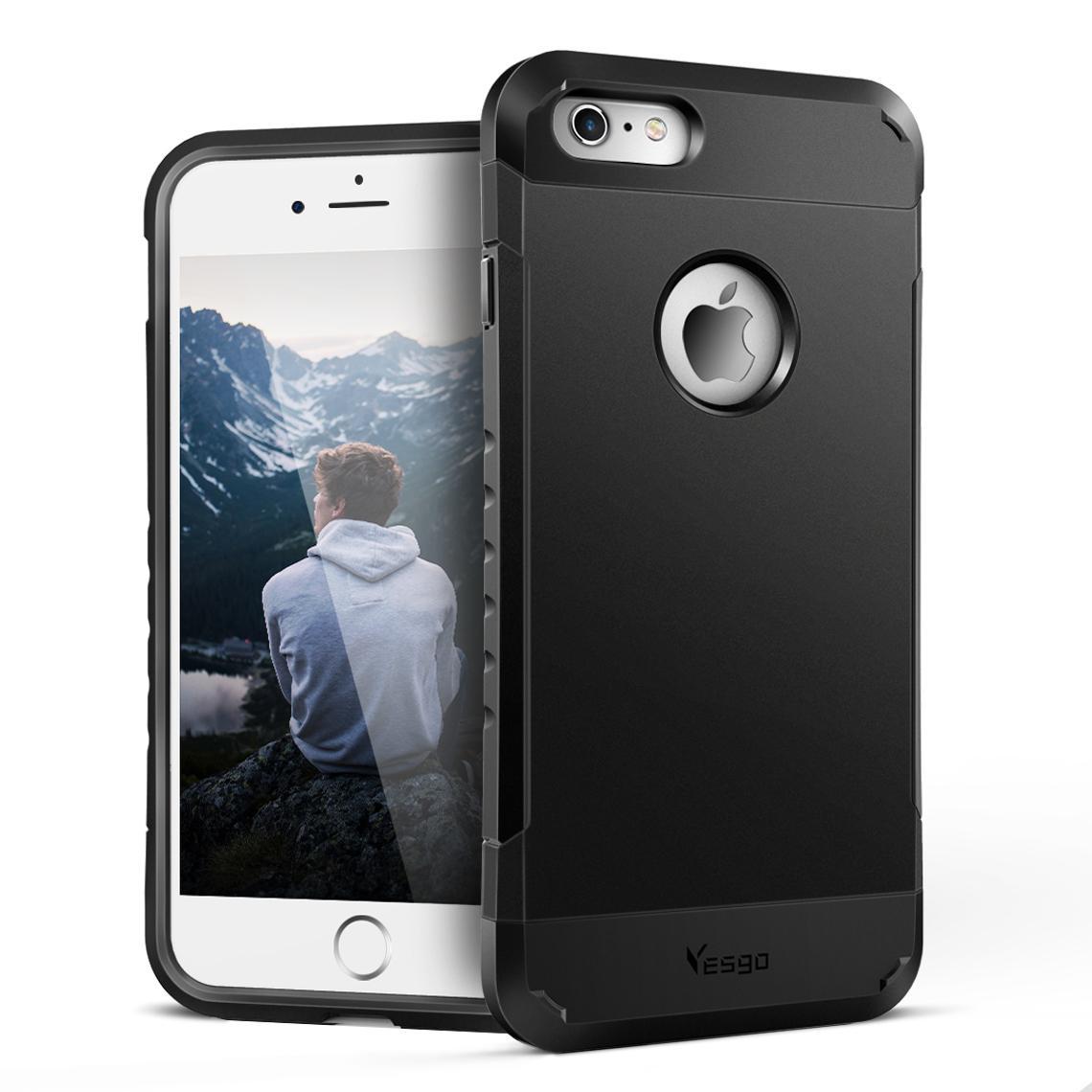 iphone 6s plus case iphone 6 plus case dual. Black Bedroom Furniture Sets. Home Design Ideas