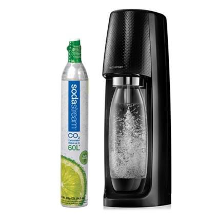 Amazon Com Sodastream Genesis Sparkling Water Maker