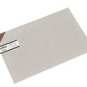 光 塩ビ板 スモーク透明2×300×450mm EB342-11