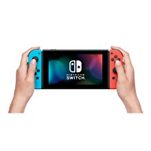 Nintendo Switch Grey Super Smash Bros  Ultimate Edition +