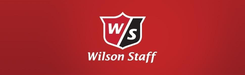 Wilson WGJA00301 Guantes de Golf, Hombre, Blanco, Negro, ML ...