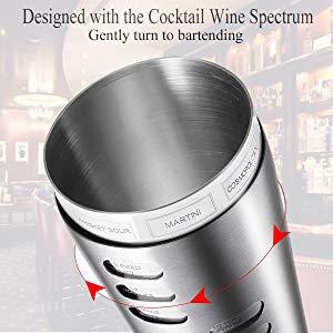 Blusmart Cocktail Shaker