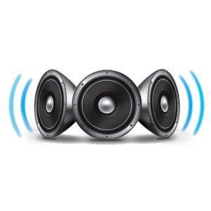 Amazon In Buy Logitech Z906 Surround Sound Speaker System