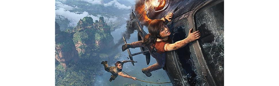 Uncharted: El Legado Perdido: Sony: Amazon.es: Videojuegos