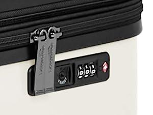 TSA-Approved Lock