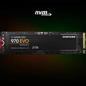 Samsung 970 EVO