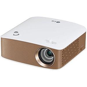 LG LED Projector - PH150G