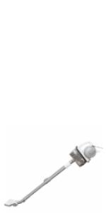アイリスオーヤマ 掃除機 サイクロン スティック クリーナー IC-S55E-S