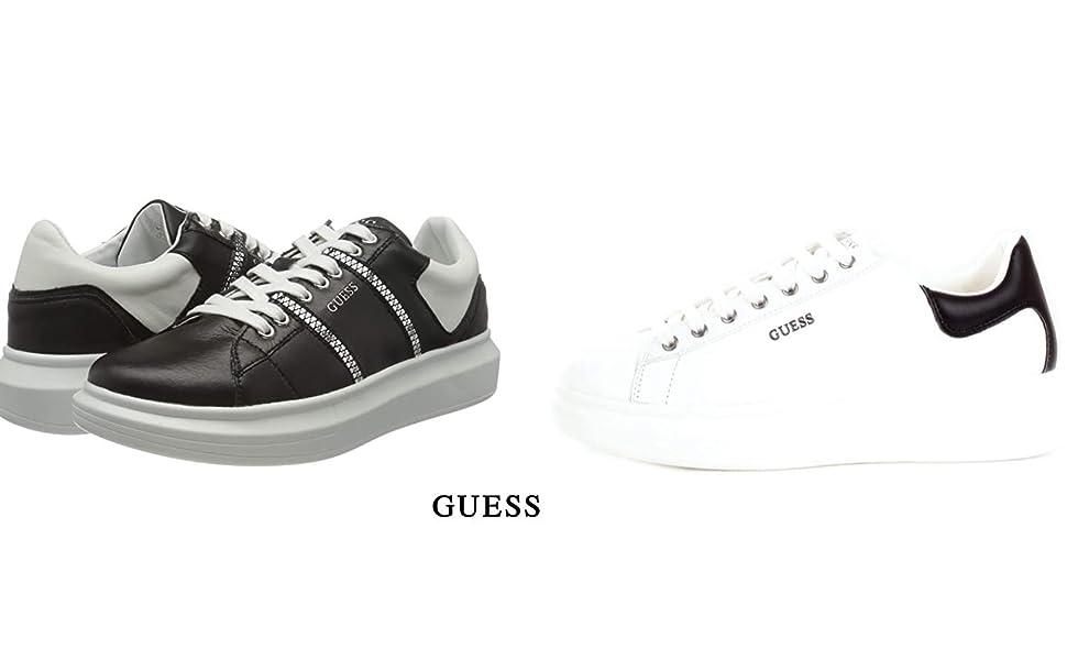 guess shoes uomo