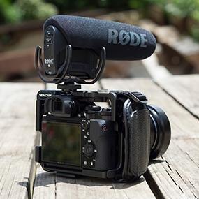 Rode VideoMic Me - Micrófono Direccional para Apple iPhone and ...