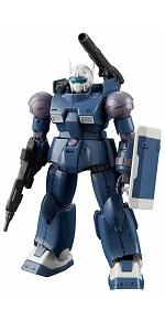 ガンプラ HG 機動戦士ガンダム THE ORIGIN ガンキャノン 最初期型 (鉄騎兵中隊機) 1/144スケール 色分け済みプラモデル