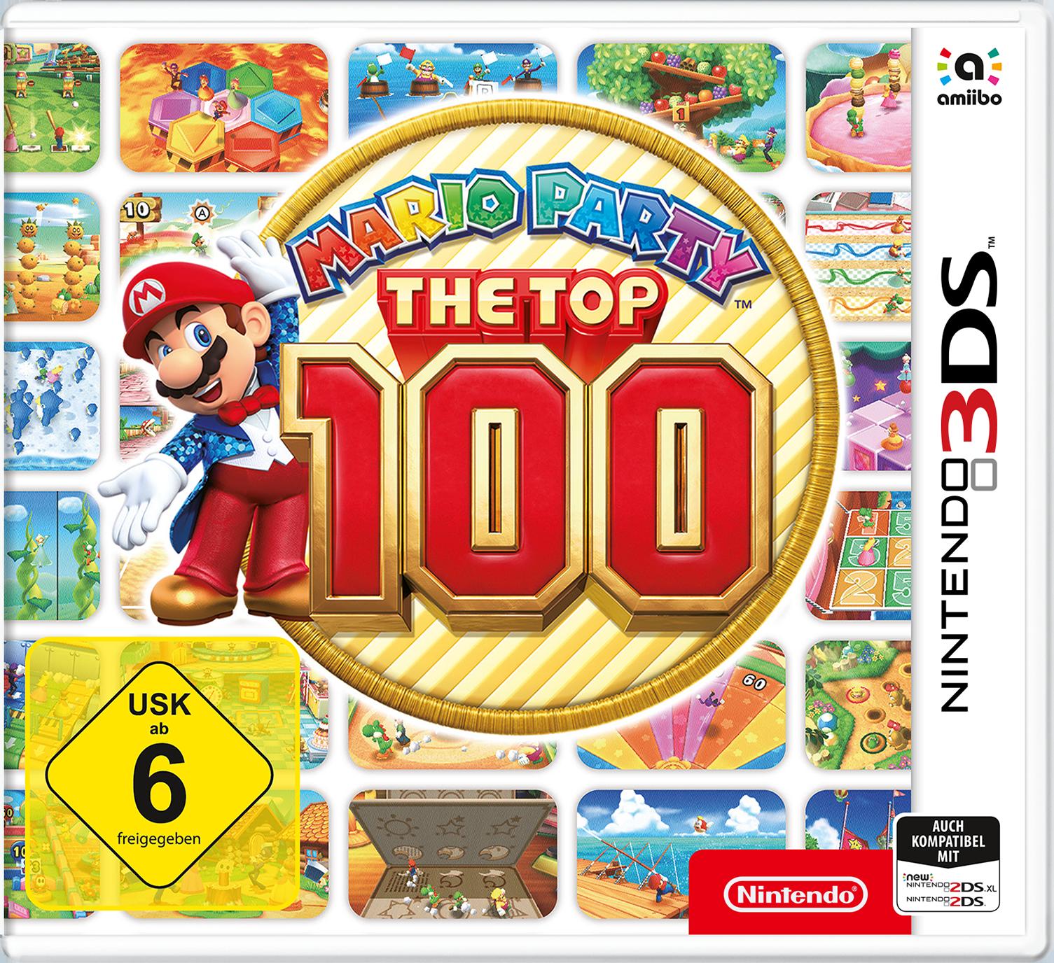 the 100 spiel