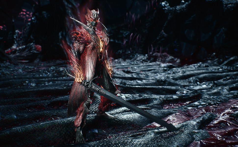 DEVIL MAY CRY 5 PlayStation 4 by Capcom