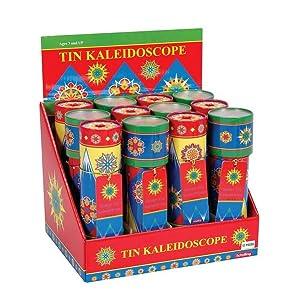 Tin - Schylling Classic Tin Kaleidoscope