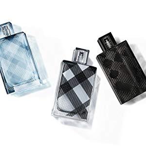 Burberry Perfume - Burberry Brit Rhythm - perfume for men