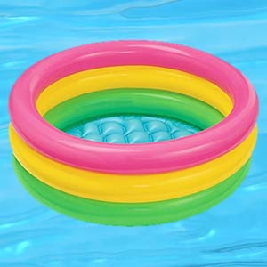 Intex Inflatable Baby Pool