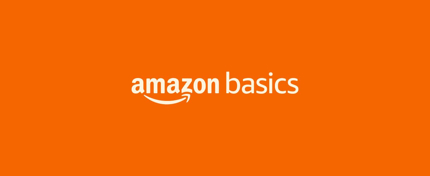 Amazon Basics Logo Desktop