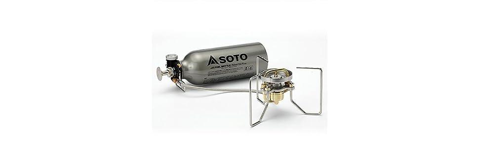 ソト(SOTO)ストームブレイカー SOD-372