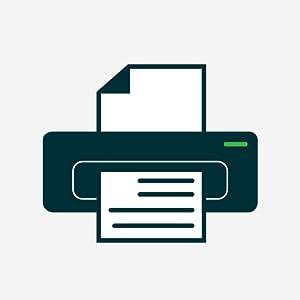 drs printer