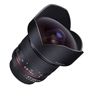 Rokinon 14mm F2 8 Ultra Weitwinkelobjektiv Nikon Ae Kamera