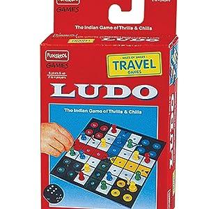 Funskool Travel Ludo